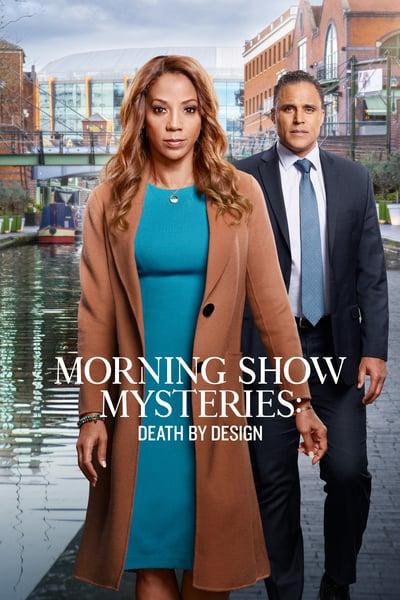 Morning Show Mysteries Death by Design 2019 1080p WEBRip x264-RARBG