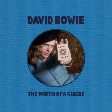 David Bowie - The Width Of A Circle (2021)  [ENG]