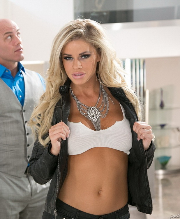 PrettyDirty: Jessa Rhodes - A Wife For A Wife: Part Two [FullHD|1080p|1.45 GB]
