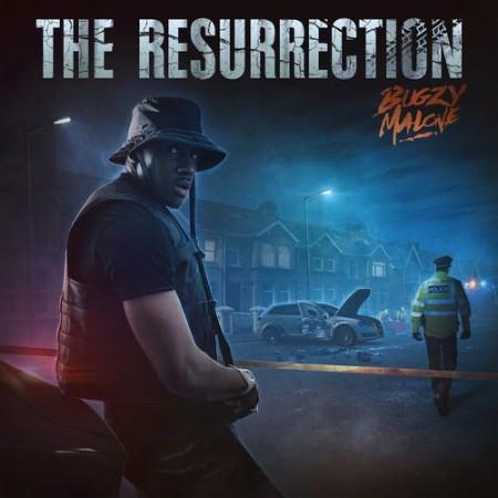 Bugzy Malone - The Resurrection (2021)  [ENG]