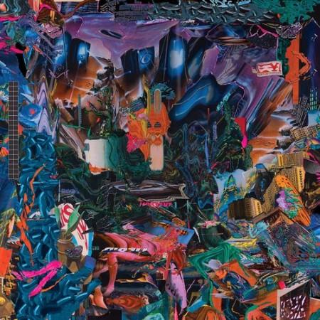 black midi - Cavalcade (2021)  [ENG]