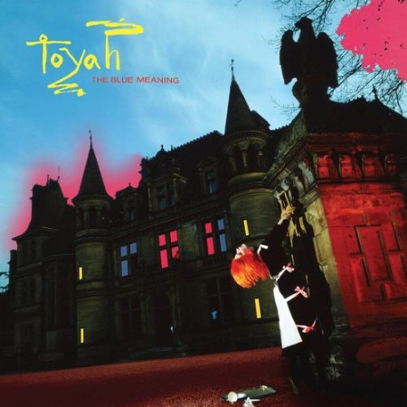 Toyah - The Blue Meaning (2021 Remastered) (2021)  [ENG]