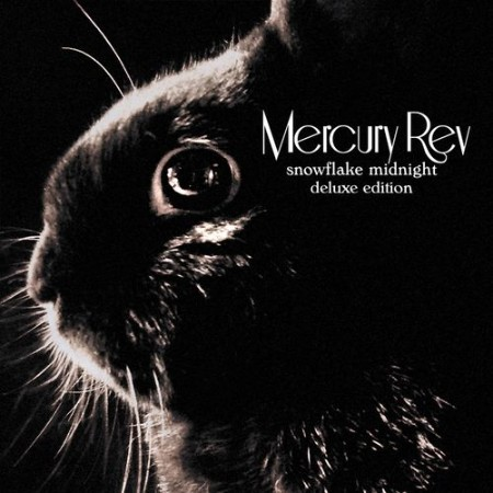 Mercury Rev - Snowfle Midnight (Deluxe Edition) (2021)  [ENG]