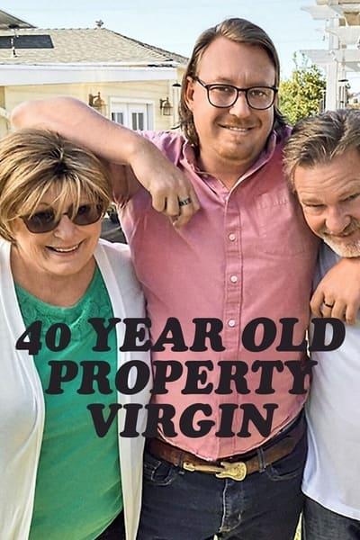 40 Year Old Property Virgin S01E01 Manda and Rich 1080p HEVC x265-MeGusta