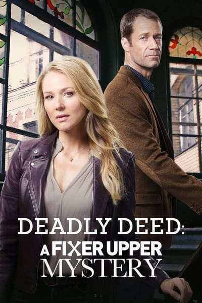 Deadly Deed A Fixer Upper Mystery 2018 1080p WEBRip x265-RARBG