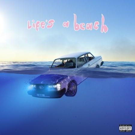 Easy Life - life's a beach (2021)  [ENG]