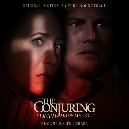The Conjuring The Devil Made Me Do It (Original Motion Picture Soundtrack) (2021) ...