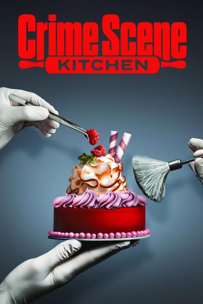 Crime Scene Kitchen S01E01 1080p HEVC x265-MeGusta