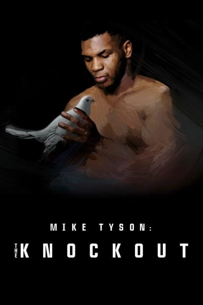 Mike Tyson The Knockout S01E01 1080p HEVC x265-MeGusta