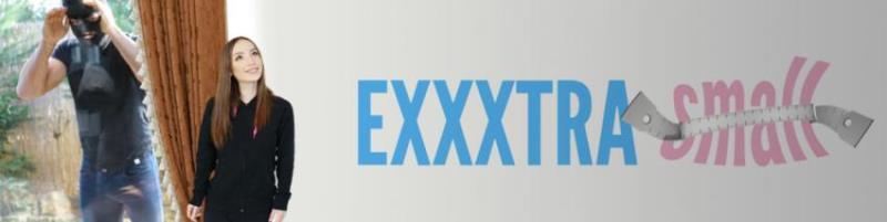 Kate Quinn - The Tiny Burglar [SD/480p/412.62 Mb] ExxxtraSmall.com/TeamSkeet.com