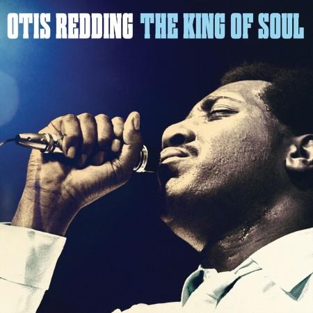 Otis Redding - The King Of Soul [4CD Box Set] (2014)@320kbps Beolab1700 [ENG]