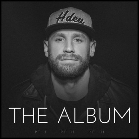 Chase Rice - The Album (2021)  [ENG]
