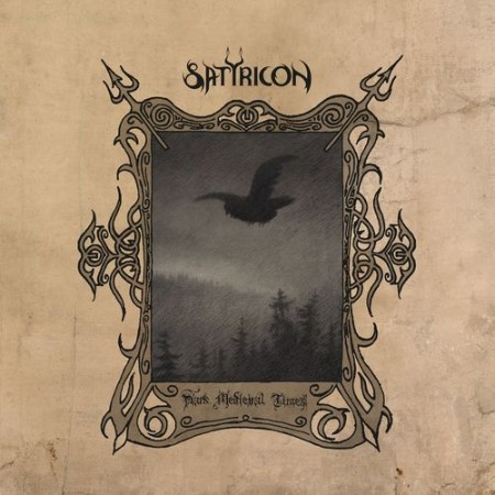 Satyricon - Dark Medieval Times (Remastered 2021) (2021)