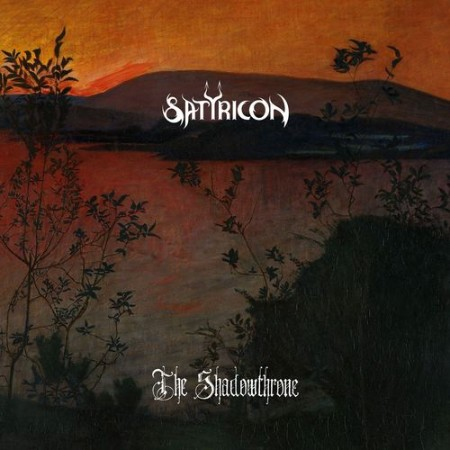 Satyricon - The Shadowthrone (Remastered 2021) (2021)  [ENG]