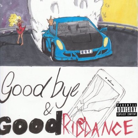 Juice Wrld - Goodbye & Good Riddance (Anniversary Edition) (2021)  [ENG]