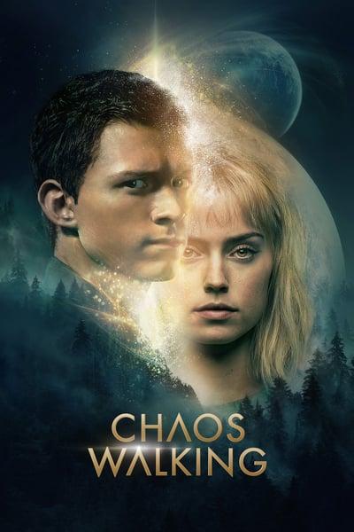 Chaos Walking 2021 720p BluRay x264-GalaxyRG