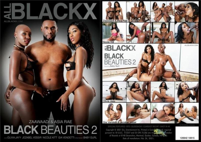 Black Beauties 2 [WEB-DL 544p 1.72 Gb]
