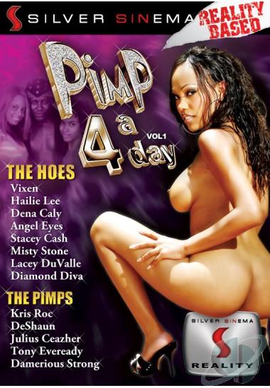 Pimp 4 A Day [DVDRip 416p 699.04 Mb]