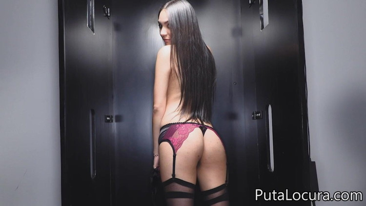 PutaLocura - Valerin - Hardcore [HD 720p]