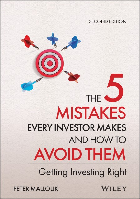 downloadarena co-The 5 Mistakes Every Investor Makes and How to Avoid Them Getting...
