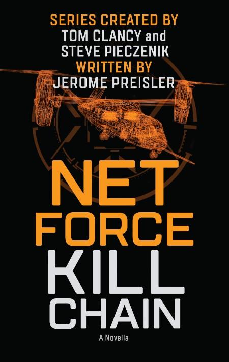 Net Force  Kill Chain by Jerome Preisler