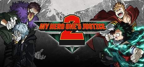 My Hero Ones Justice 2 Deluxe Edition-CODEX