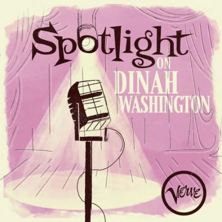 Dinah Washington - Spotlight on Dinah Washington (2021)