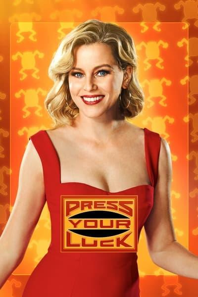 Press Your Luck 2019 S03E01 720p HEVC x265-MeGusta