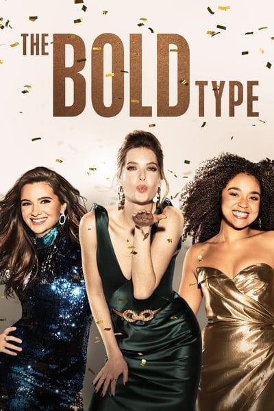 The Bold Type S05E01 720p HEVC x265-MeGusta