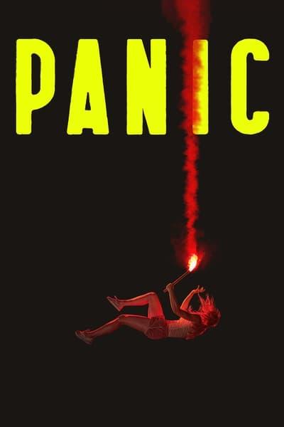 Panic S01E02 720p HEVC x265-MeGusta