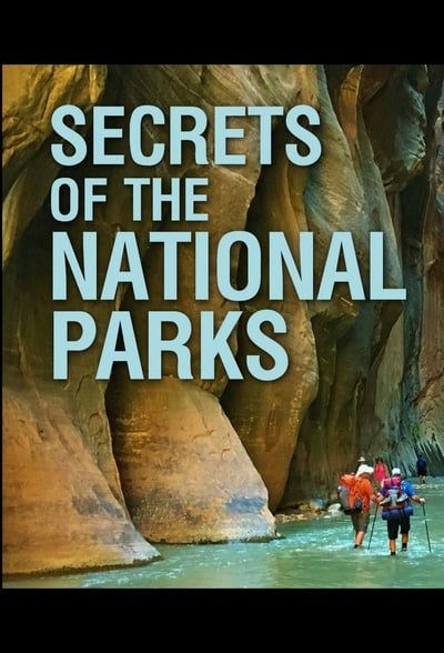 Secrets of the National Parks S01E02 720p HEVC x265-MeGusta