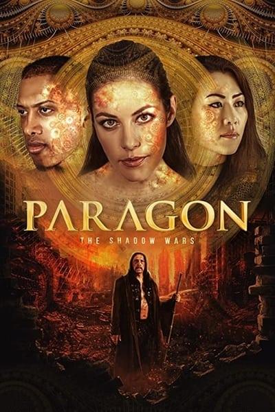 Paragon The Shadow Wars S01E02 720p HEVC x265-MeGusta
