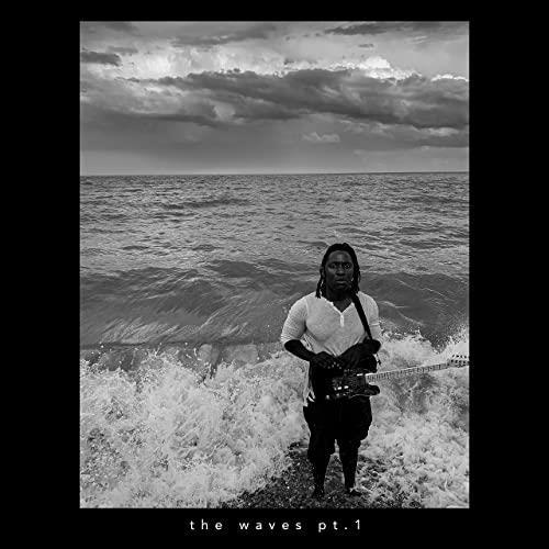 Kele - The Waves Pt. 1 (2021)