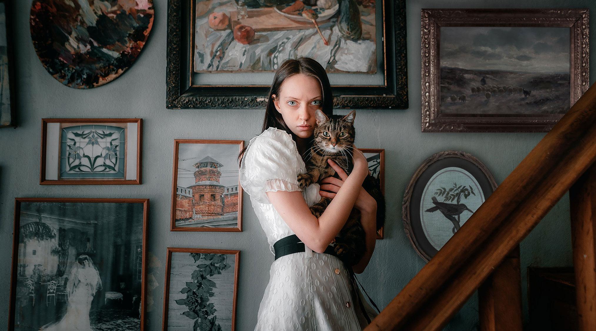 Екатерина Можина / фото 01