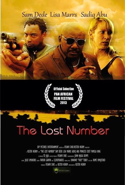 The Lost Number 2012 1080p WEBRip x265-RARBG