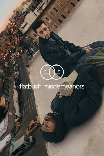 Flatbush Misdemeanors S01E02 720p HEVC x265-MeGusta