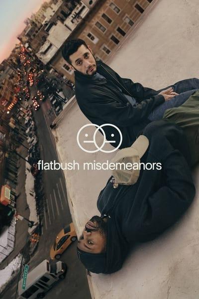 Flatbush Misdemeanors S01E02 1080p HEVC x265-MeGusta