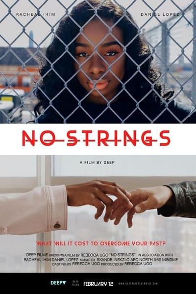 No Strings The Movie 2021 1080p WEBRip x265-RARBG