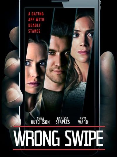 Wrong Swipe 2016 1080p WEBRip x265-RARBG