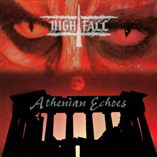 Nightfall - Athenian Echoes (1995)