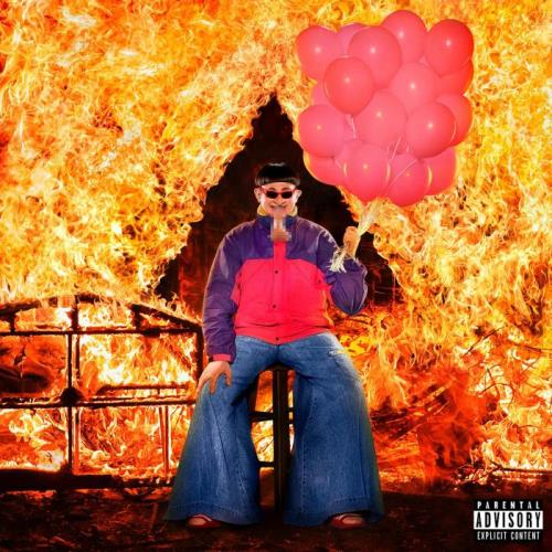 Oliver Tree - Ugly Is Beautiful: Shorter, Thicker & Uglier (Deluxe) (2021)