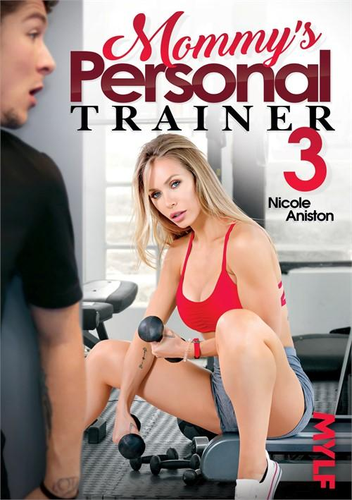 Mommys Personal Trainer 3 [WEB-DL 576p, 480p 2.1 Gb]