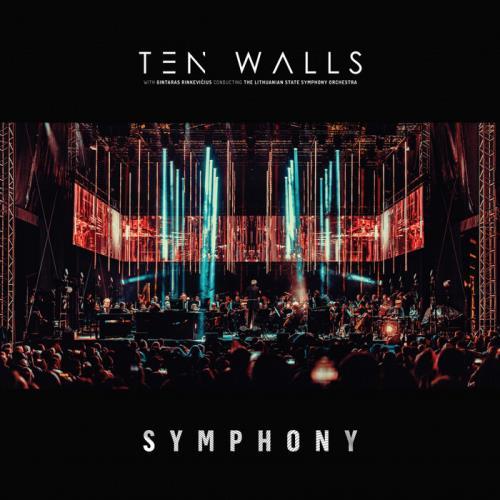 Ten Walls - Symphony (Orcherstra Live) (2021)