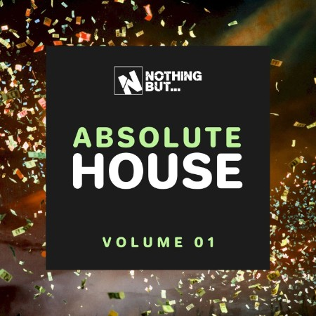 VA-Nothing But Absolute House Vol  01 (2021)