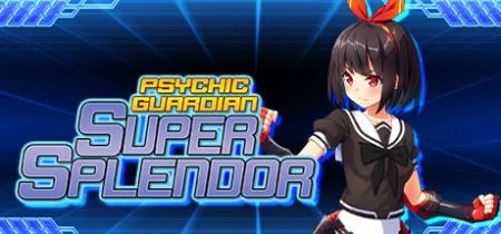 Psychic Guardian Super Splendor-DARKSiDERS