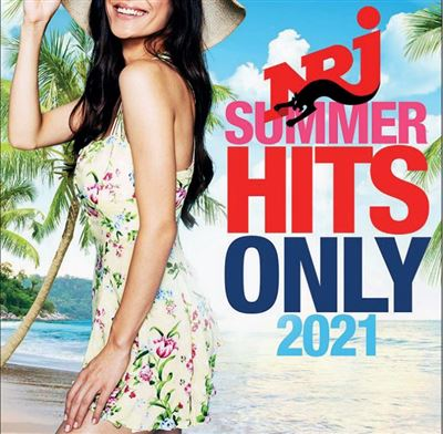 NRJ Summer Hits Only 2021 (3CD) (2021)