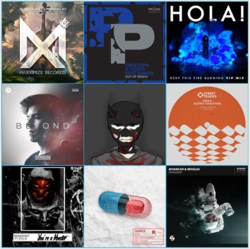Beatport Music Releases Pack 2758 (2021)