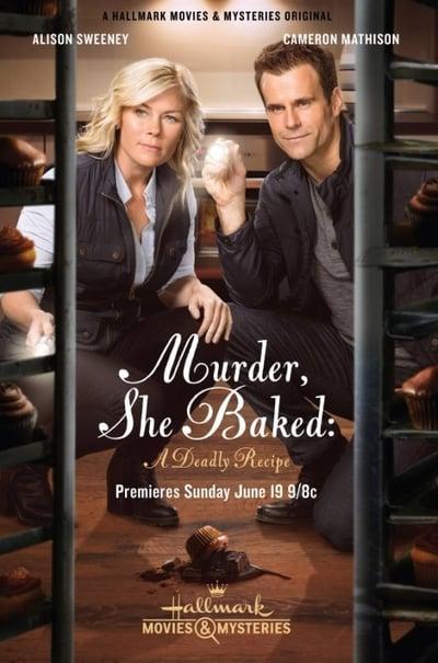 Murder She Baked A Deadly Recipe 2016 1080p WEBRip x264-RARBG