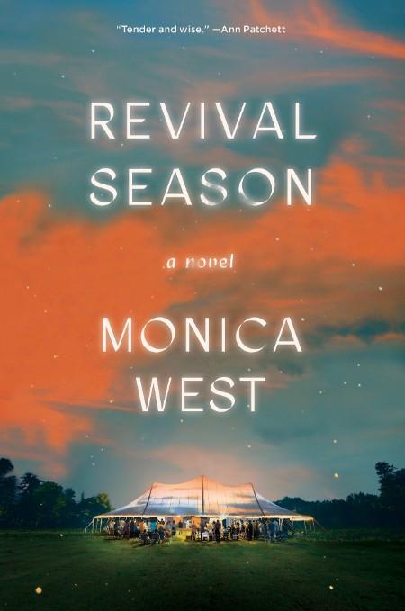 Revival Season by Monica West