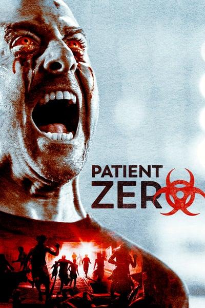 Patient Zero 2018 1080p BluRay x265-RARBG